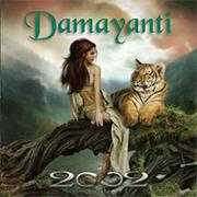 Damayanti